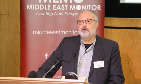 Саудитска Арабия призна: Кашоги починал след сбиване в консулството й