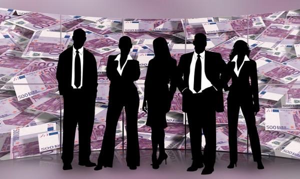 Най-голямата данъчна кражба - 55 млрд. евро без усилия и пот