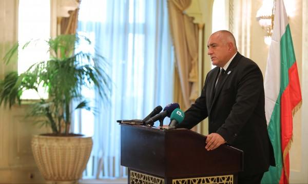 Земеделие, кибер сигурност... България и ОАЕ с договор за партньорство