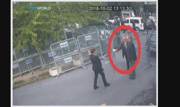 Нова версия за убийството на Кашоги. Бил удушен, а трупът - увит в килим
