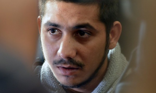 Северин в ареста, майка му в болница, жена му го оплаква