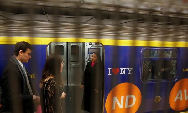 Модернизацията на метрото в Голямата Ябълка – бавно и скъпо