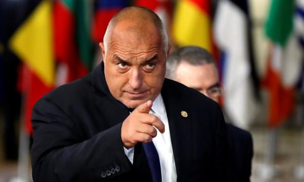 Скандал, не скандал... Борисов няма да иска оставка на Симеонов