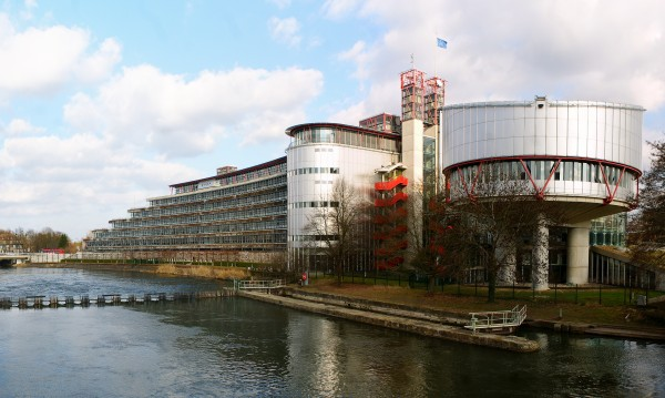 България спечели две дела срещу държавата в Страсбург