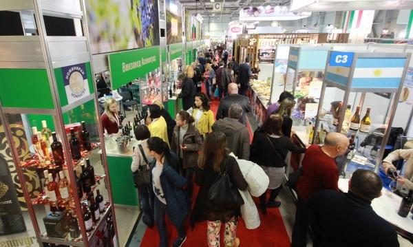 Шест изложения събират най-интересното от света на хранително-вкусовия и хорека секторите в София от 7 до 10 ноември