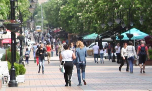 България дала подслон на 11000 чужденци през 2017-а