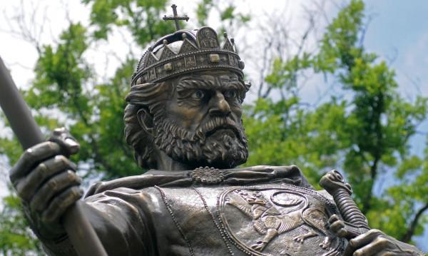 Спор: България и Македония ще решават чий е цар Самуил