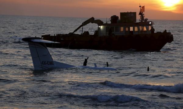Индонезийският самолет с техническа повреда, а летял!?