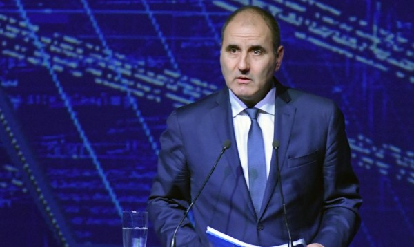 Цветанов отсече: България не се нуждае от предсрочни избори!