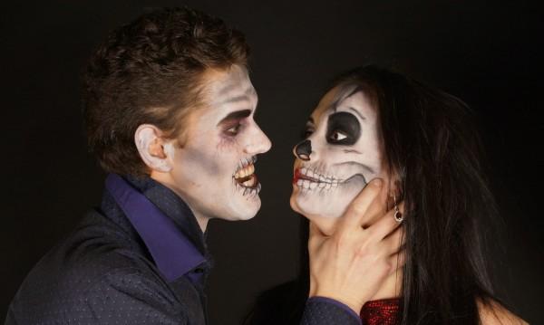 Готови ли сте за Хелоуин? Костюми, които всяват страх