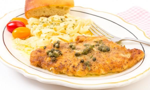 Рецептата Dnes: Пиле пиката в масло