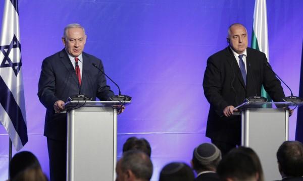 Нетаняху с предложение: Да се включим в газов проект