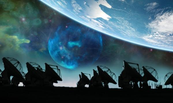 Високо и далече: Научните открития на космоса