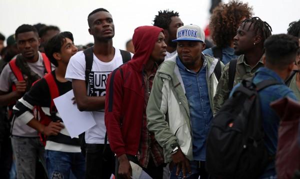 Мигрантите – без документи, а искат убежище в Европа