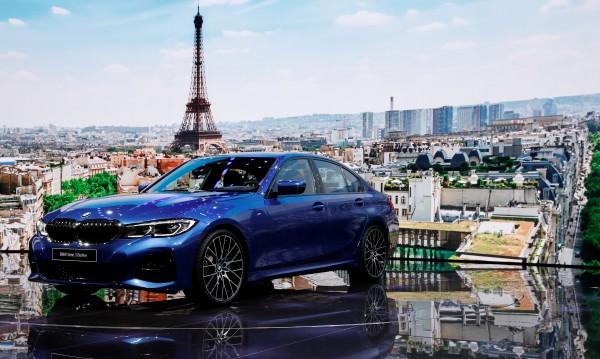 BMW може и да остави новото M3 с ръчни скорости