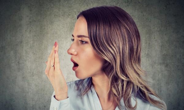 7-те неща, за които подсказва лошият дъх