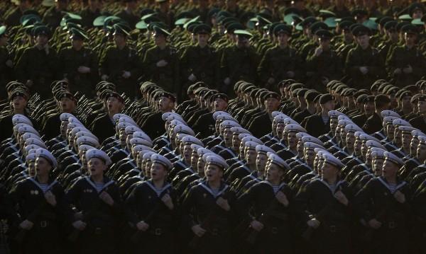 В САЩ признаха: Армията на Русия е най-силната в Европа!