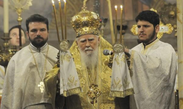 Отбелязаха 6 години от смъртта на патриарх Максим