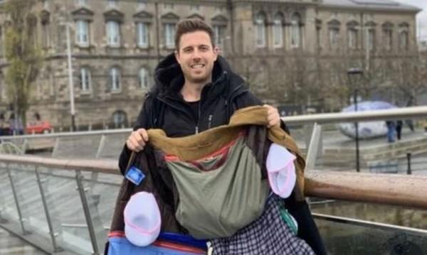 Ryanair тарикатеят с багажа, а пътниците – изобретателни!