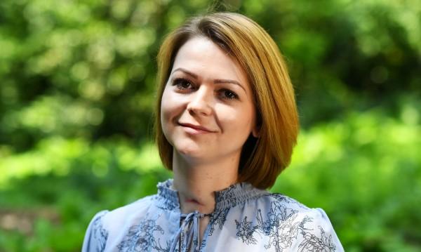 Русия към UK: Къде е руската гражданка Юлия Скрипал?