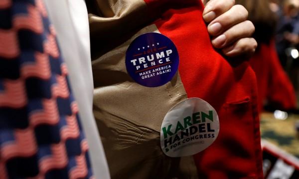 В Русия за US изборите: Вот, белязан от разделение!