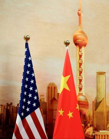 Икономическа желязна завеса между Китай и САЩ!?