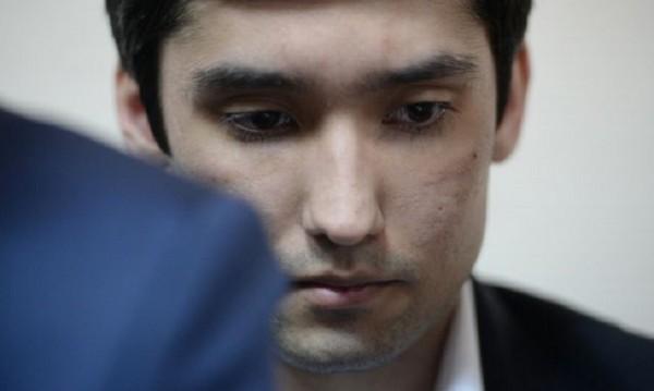 Синът на вицепрезидент на Лукойл обвинен в изнасилване