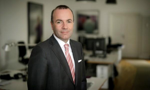 ГЕРБ реши: Подкрепяме Вебер за председател на ЕК