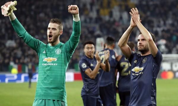 Юнайтед обърна Ювентус в Торино, Реал мачка в Чехия