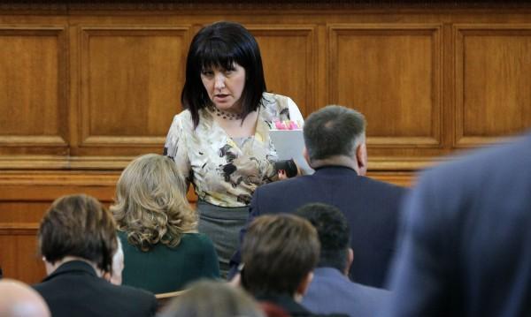 Депутатите ще работят, но кворумът пак пося раздор