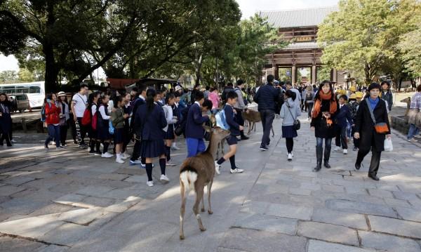В Япония: Важно е да си като другите, да не изпъкваш с нищо