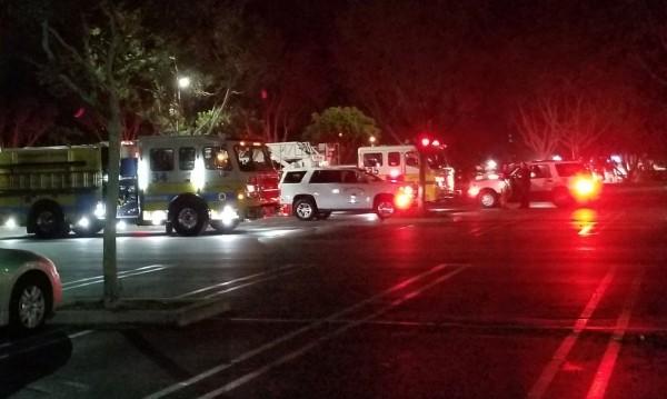 Тринадесет убити при стрелбата в бар в Калифорния