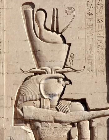 Кой египетски бог отговаря на датата ви на раждане? (2 част)