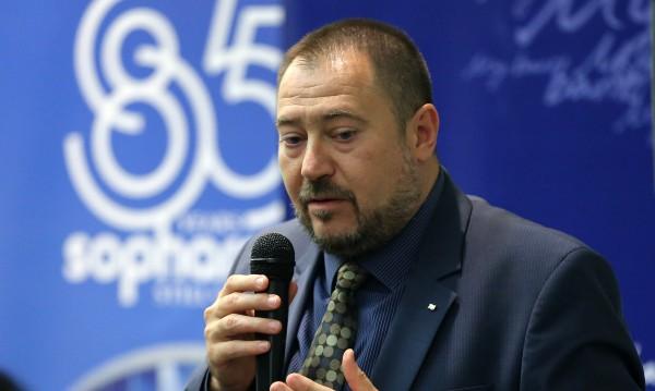 Съдът реши: Харалампиев и компания остават в ареста