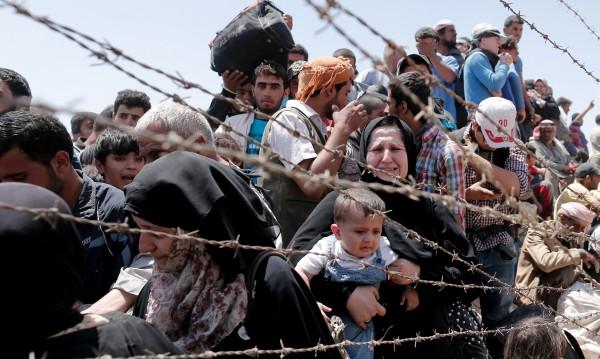 Глобалният пакт за миграция на ООН взриви парламента