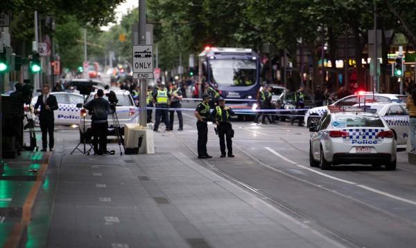 ИД: Извършителят на атаката в Мелбърн беше наш боец