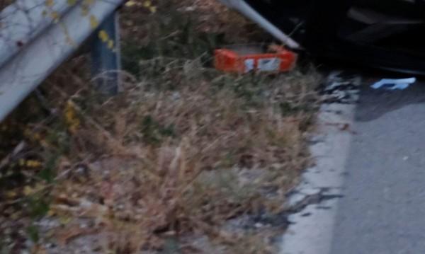 Шофьор загина при катастрофа между шуменски села