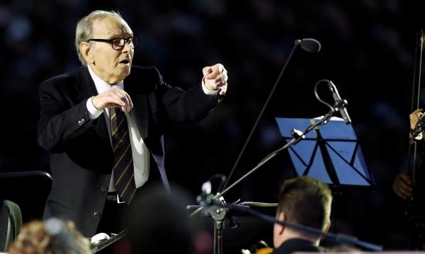 Големият композитор Енио Мориконе навършва 90 г.