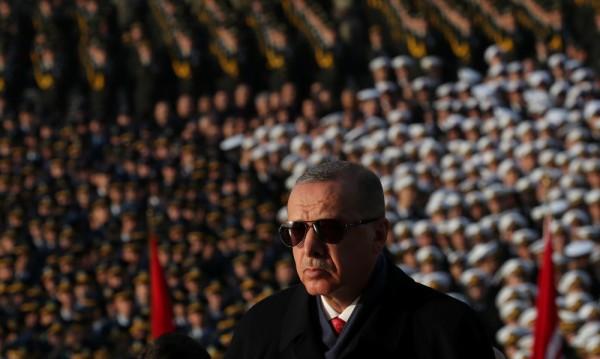 """Турция дала записи за случая """"Кашоги"""" на Рияд, Вашингтон"""