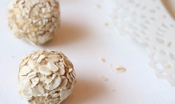 Рецептата Dnes: Бонбони за енергия с ленено семе и шоколад