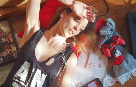 Луиза Григорова фен на Pink Floyd, помагали й в кризи