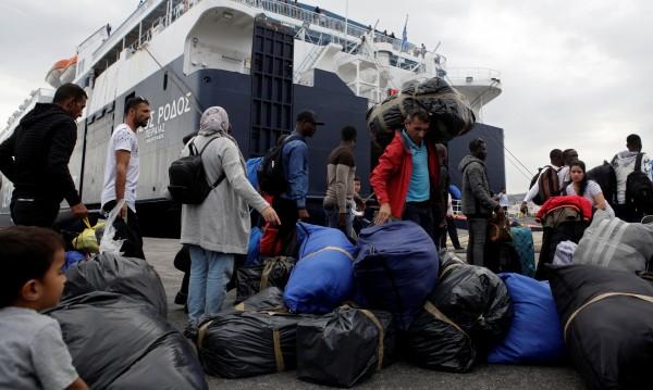 EK с вяра в споразумението за миграцията на ООН