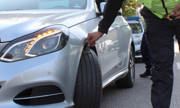 Сменихте ли гумите? От утре поддържат пътищата зимно