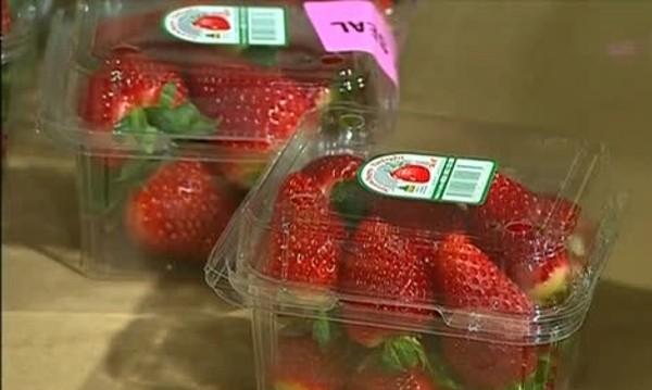 Арестуваха заподозряна за иглите в ягоди в Австралия