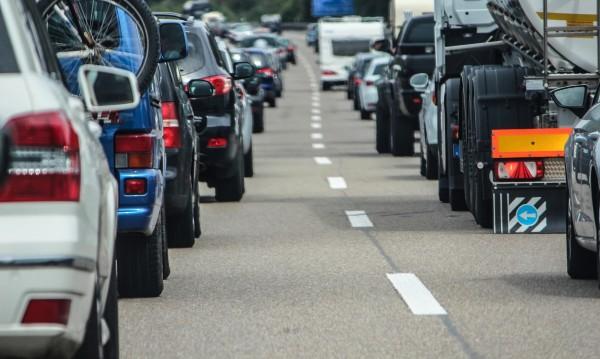 40% от колите в Бургас... стари и цапащи