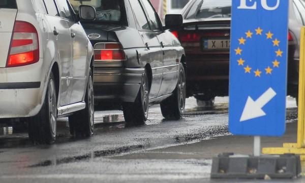 Откриват ГКПП на границата ни с Румъния - Крушари