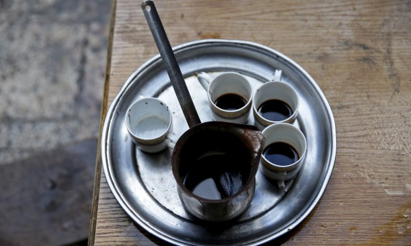 3-4 cups of coffee per day fight type 2 diabetes