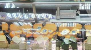 На родната трапеза: 38% вносни стоки, само хлябът 100% български