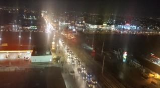 Поредна вечер на протести, майките с автопоход в София