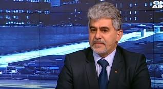 Патриот: Ролята на БСП и ДПС в протестите е несъмнена